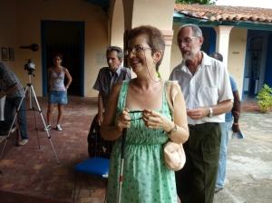 Gilda Guimeras Pareja