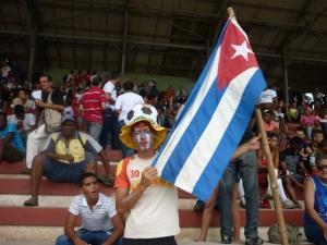 hincha cubano