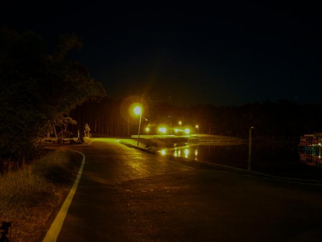Una noche cualquiera en las terrazas. Foto: Javier Montenegro
