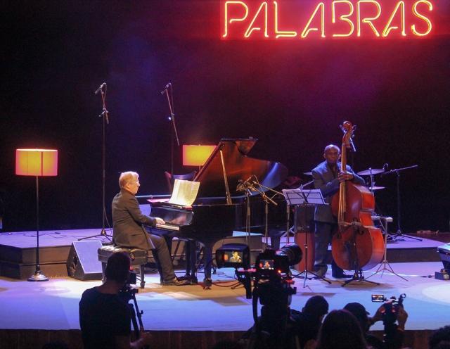 concierto de haydée Milanés (5)