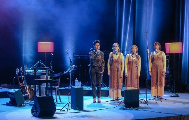 concierto de haydée Milanés (7)
